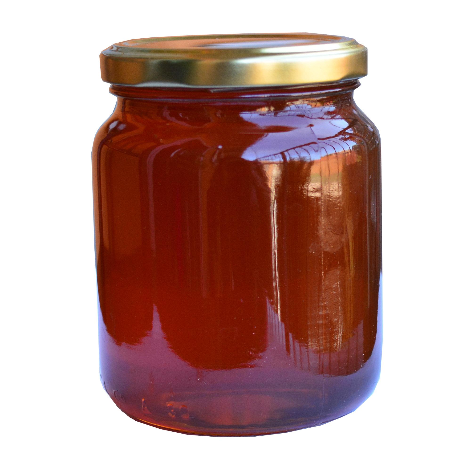 Estremamente Miele di Castagno | il miele di Leo YQ11