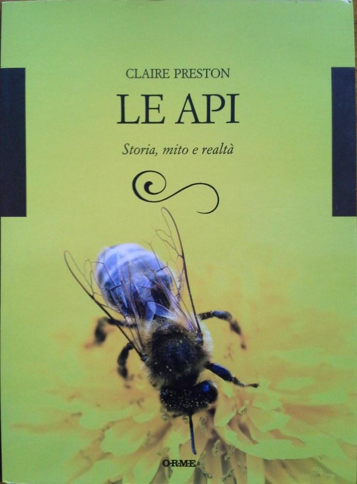 Documentarsi su api e miele (2/4)