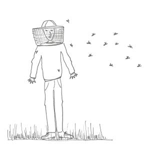 leo e le api